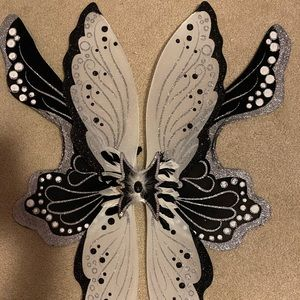 kids dress up wings